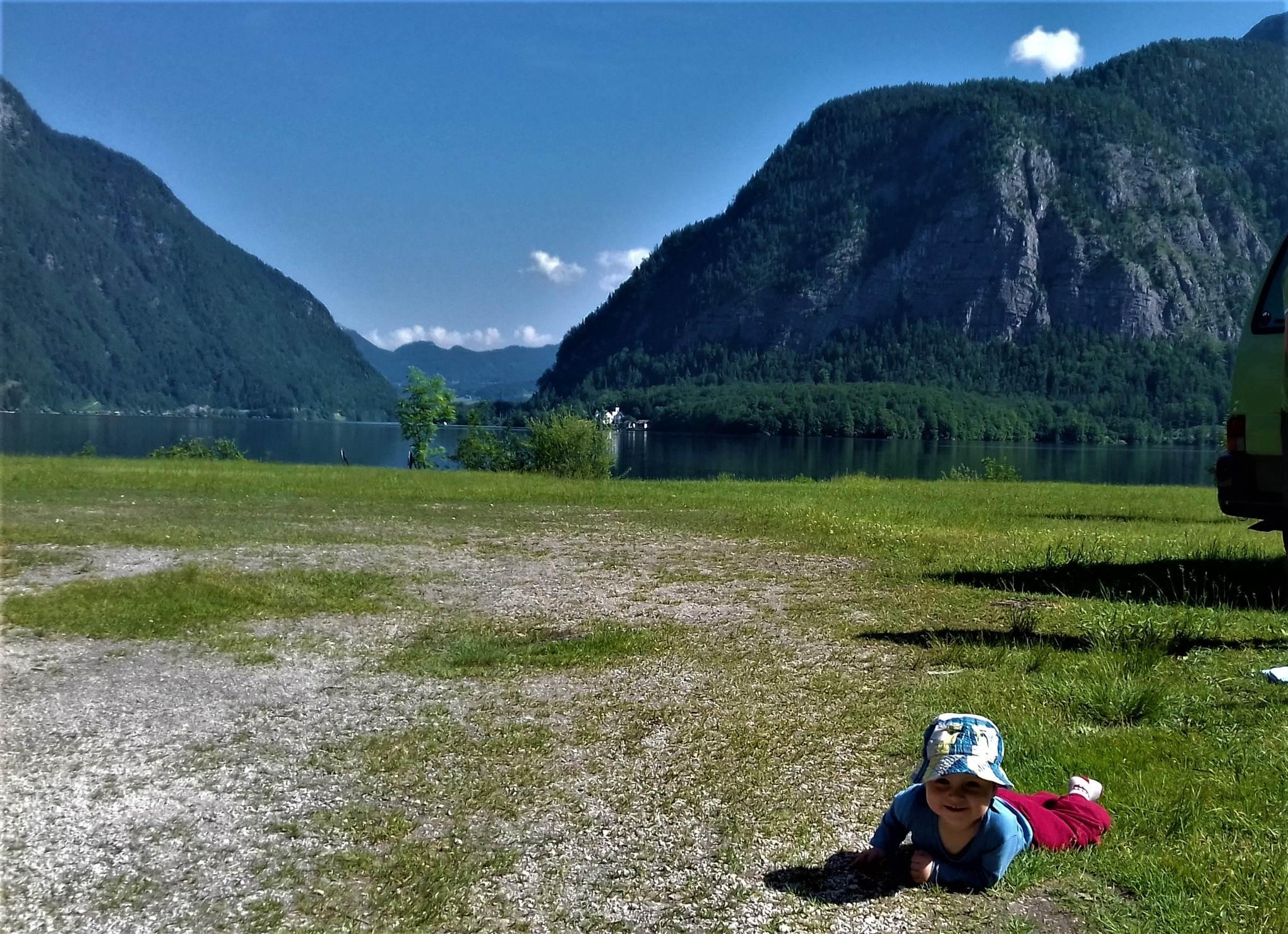 Rakousko, Halštatské jezero