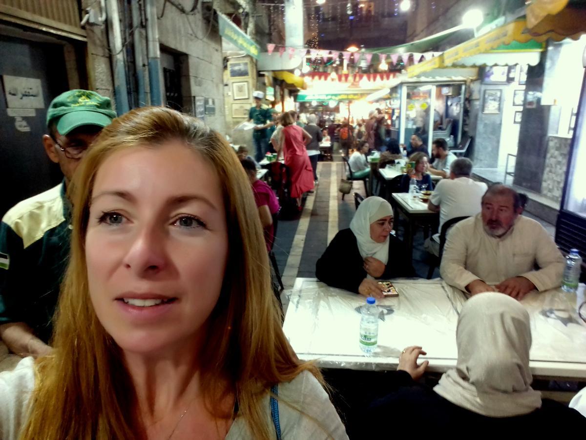 Jordánsko, Ammán